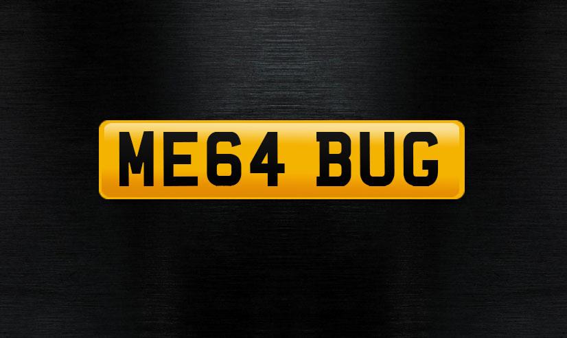 ME64-BUG