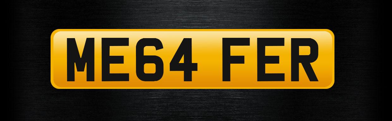 ME64 FER