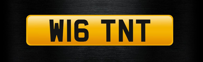 W16 TNT
